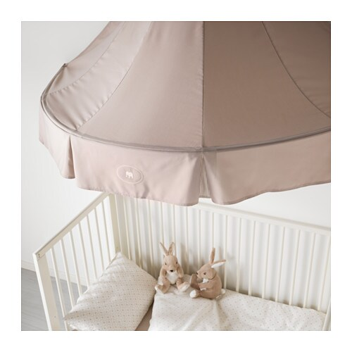 CHARMTROLL Bed Canopy