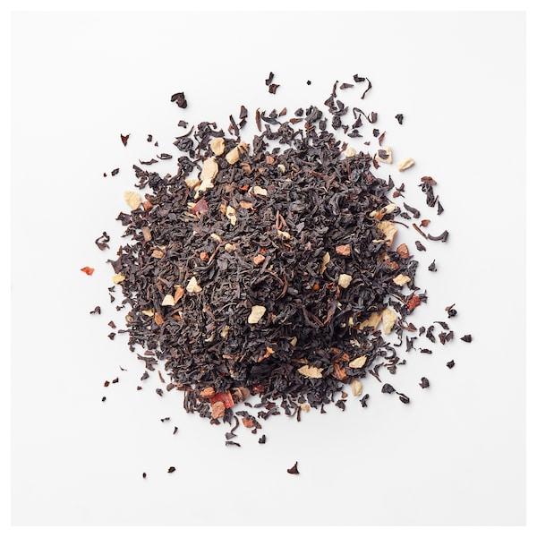 EGENTID شاي أسود, زنجبيل/بيلسان/عضوى/معتمد من UTZ, 175 غم