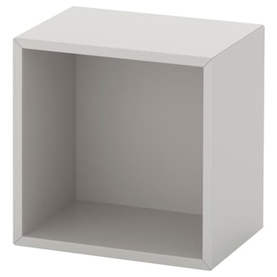 EKET Cabinet, light grey, 35x25x35 cm