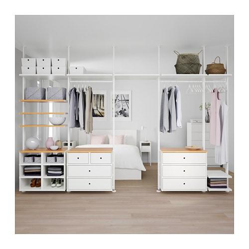 Elvarli 5 Sections Ikea