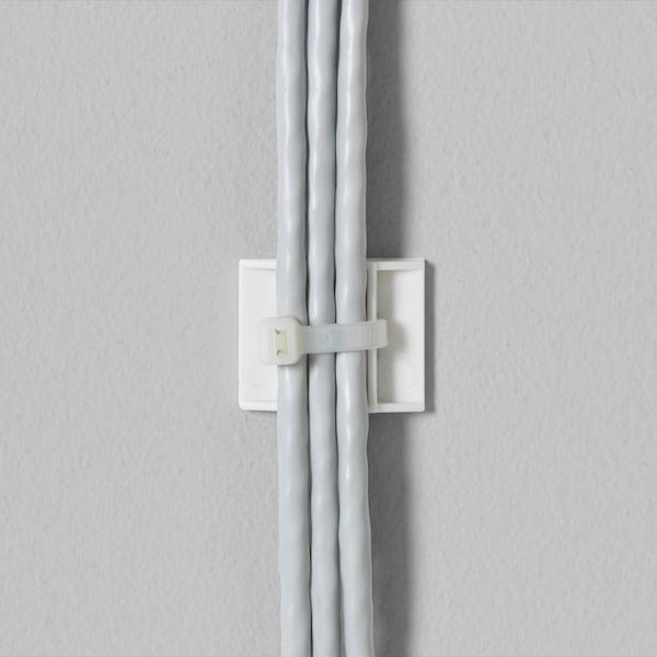 FIXA 114-piece cable management set