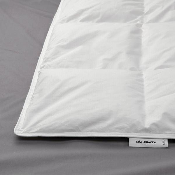 FJÄLLBRÄCKA Duvet, extra warm, 150x200 cm