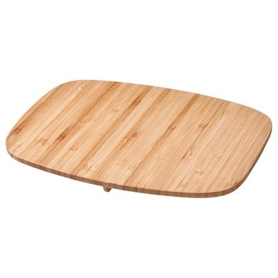 FULLSPÄCKAD Tray, bamboo