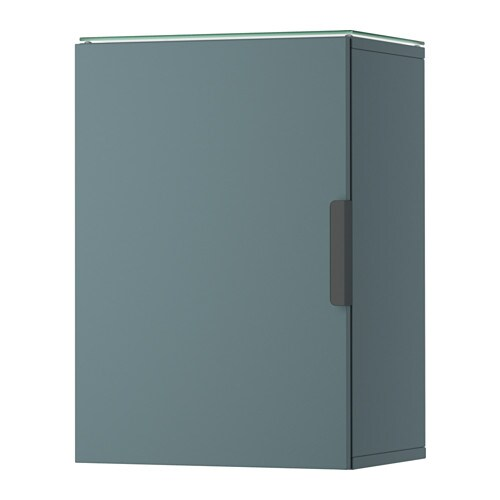 Godmorgon Ikea Wall Cabinet ~ GODMORGON Wall cabinet with 1 door 10 year guarantee Read about the