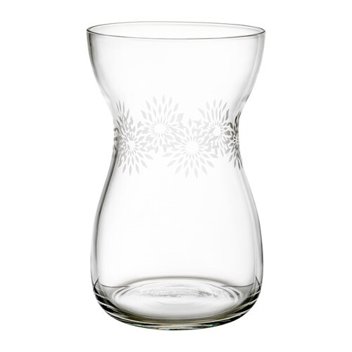 Hemmafest vase ikea - Vase cylindrique ikea ...