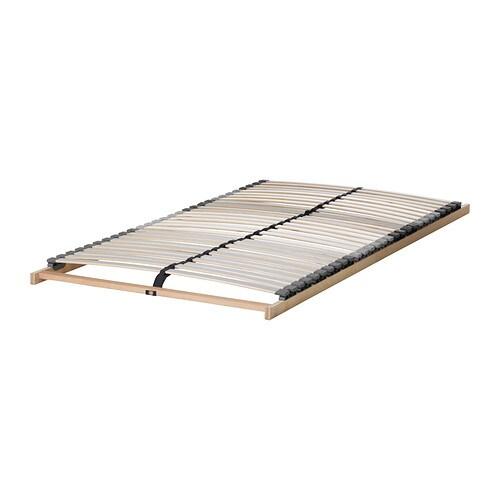 hemnes bed frame with 4 storage boxes - 140x200 cm, - - ikea, Hause deko