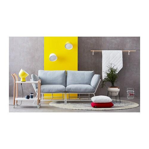 Ikea ps 2017 table lamp ikea for Table a couture ikea