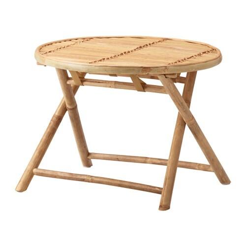 jassa coffee table - ikea