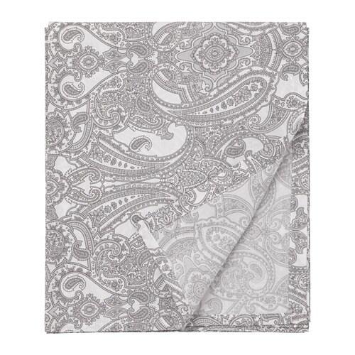 JÄTTEVALLMO Sheet - 240x260 cm - IKEA