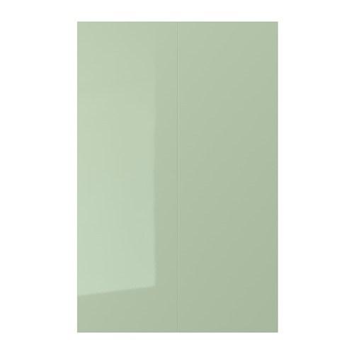 KALLARP 2-p door f corner base cabinet set - IKEA