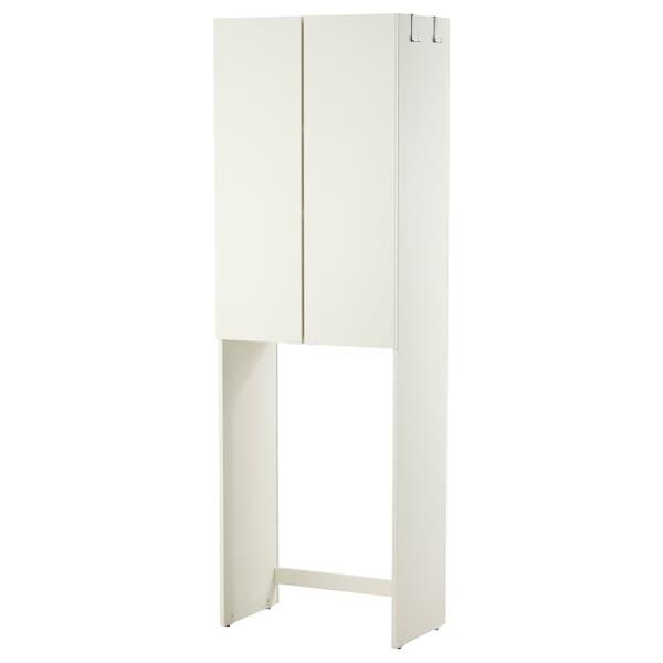 Lillangen Cabinet For Washing Machine White Ikea