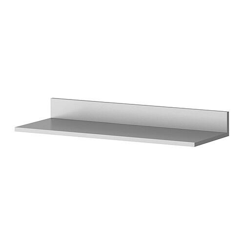 Ikea Limhamn Kitchen Wall Shelf