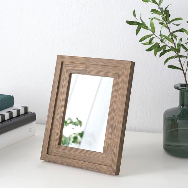 LÖNSÅS مرآة, 13x18 سم