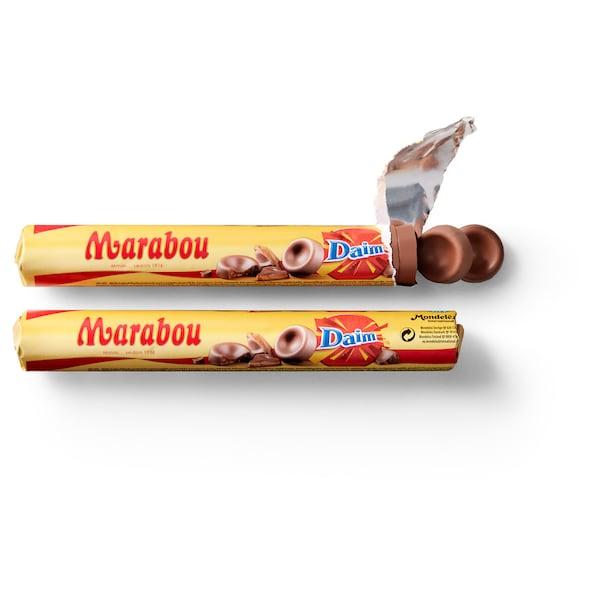 MARABOU ديم شوكولاتة رول