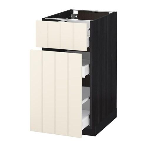 Opbergrek Kunststof Praxis.Metod Maximera Base Cabinet P Out Storage Drawer Ikea