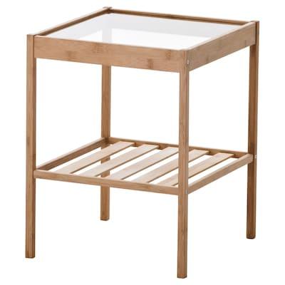 NESNA Bedside table, 36x35 cm