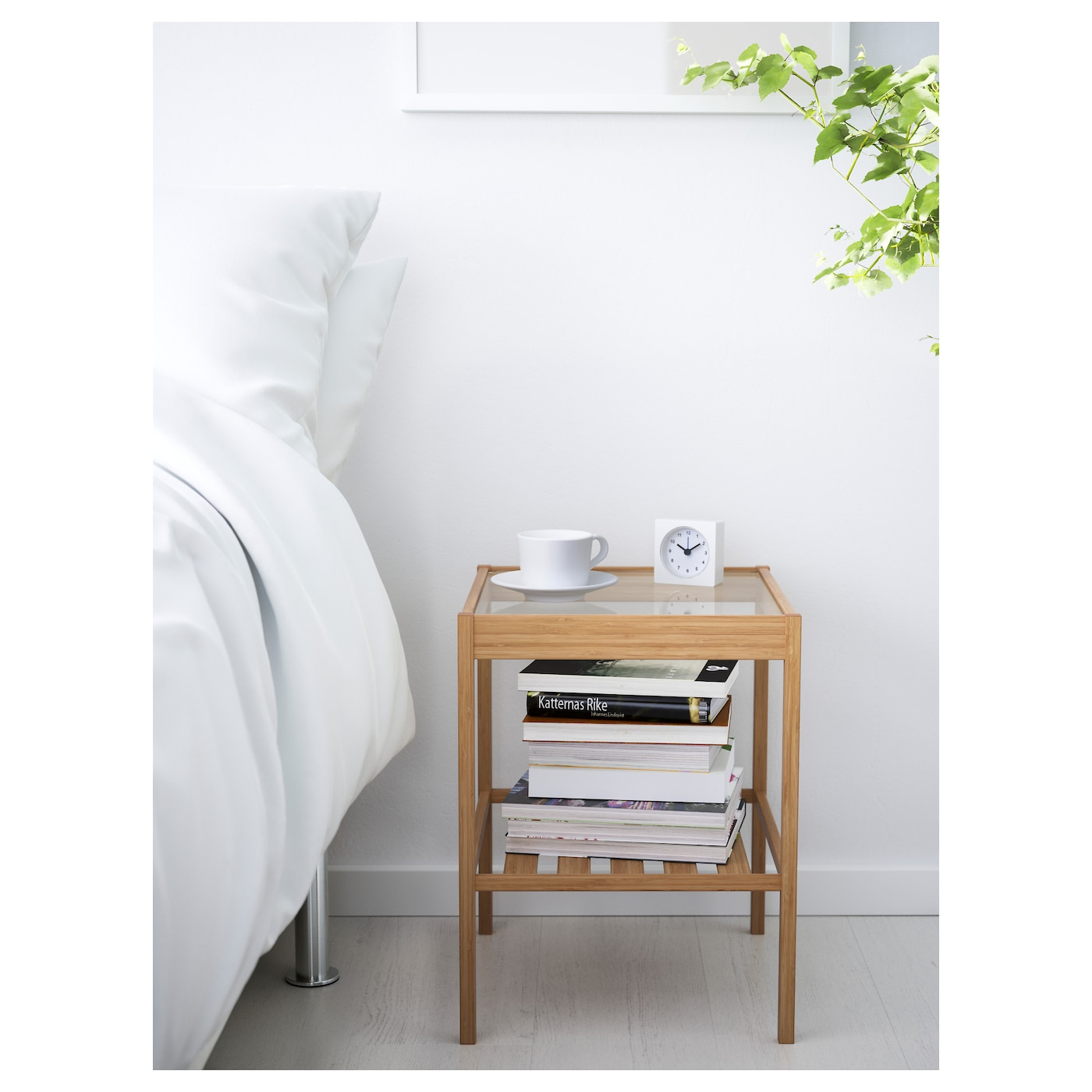 Nesna Bedside Table