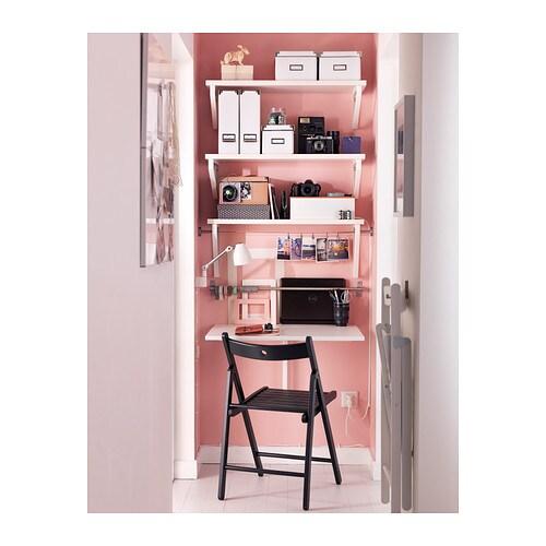 - NORBERG Wall-mounted Drop-leaf Table - IKEA