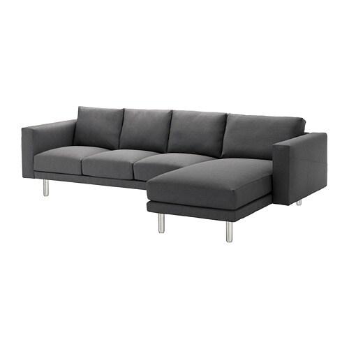 Ikea Zitbanken En Fauteuils.Zitbanken Fauteuils Huis Ikea Norsborg Chaise Lounge Cover