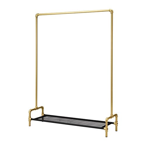Omedelbar Clothes Rack Ikea