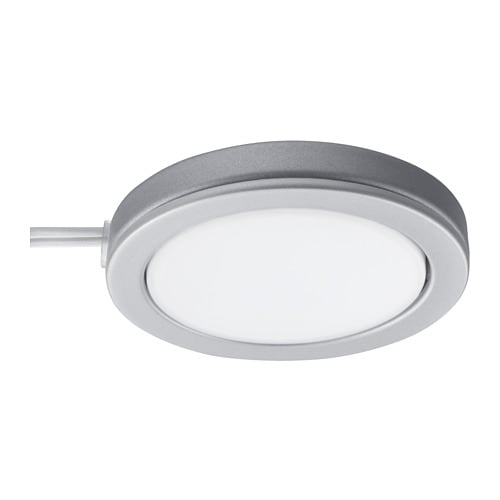 Omlopp Led Spotlight Ikea