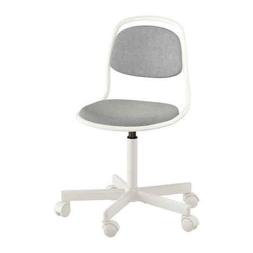 örfjäll Childrens Desk Chair Ikea