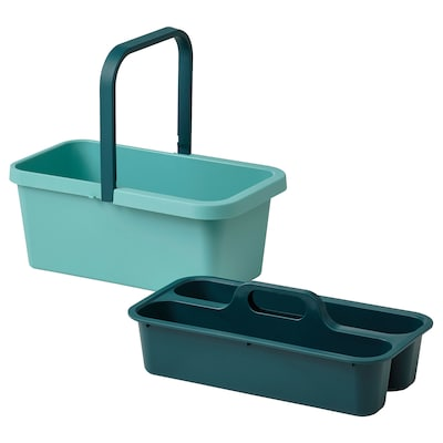 PEPPRIG Cleaning bucket and caddy