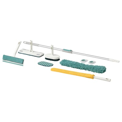 PEPPRIG Cleaning set