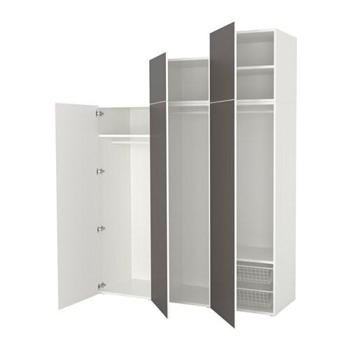 PLATSA Wardrobe - IKEA