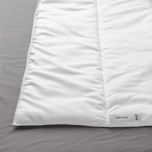 SÄFFEROT Duvet, light warm, 240x220 cm
