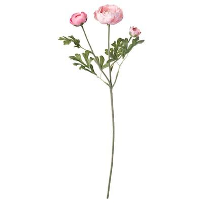 SMYCKA زهرة صناعية, نبات الرننكولوس./زهري, 52 سم