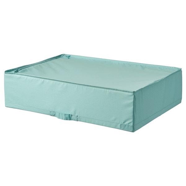 STUK Storage case, light turquoise, 71x51x18 cm