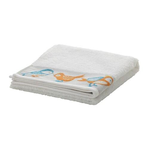 tisaren hand towel 50x100 cm ikea. Black Bedroom Furniture Sets. Home Design Ideas