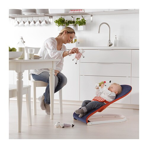 TOVIG Baby bouncer
