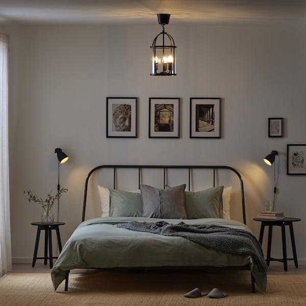 TRÅDFRI LED bulb E14 250 lumen, wireless dimmable warm white/chandelier clear