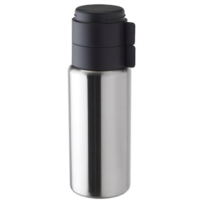 UTRUSTNING Steel vacuum flask, 1 l