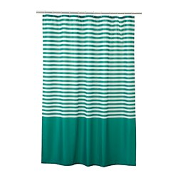 VADSJÖN Shower curtain