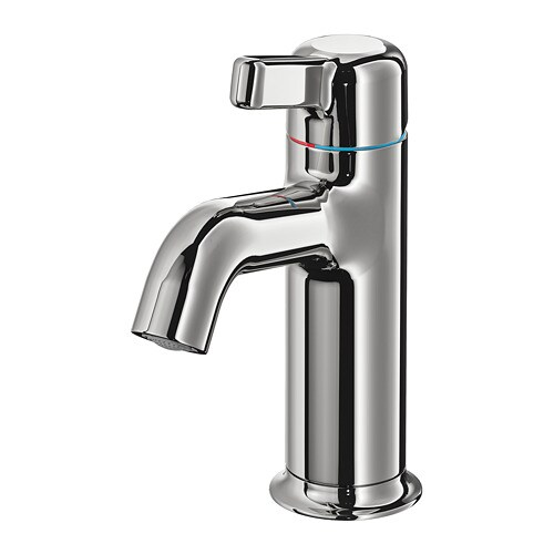 VOXNAN Wash-basin mixer tap with strainer