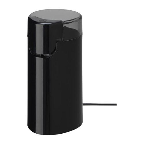 ALLMÄNNING Coffee grinder, electric