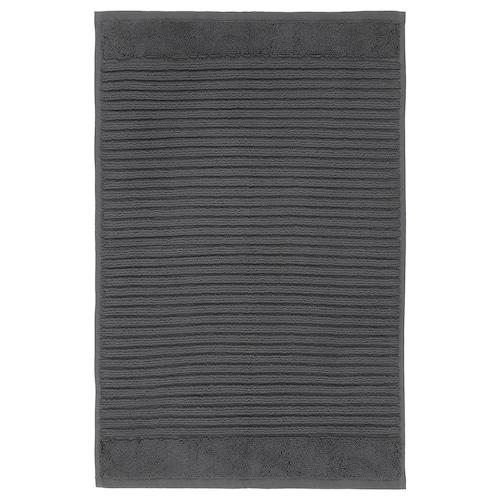 ALSTERN bath mat dark grey 60 cm 40 cm 0.24 m² 900 g/m²