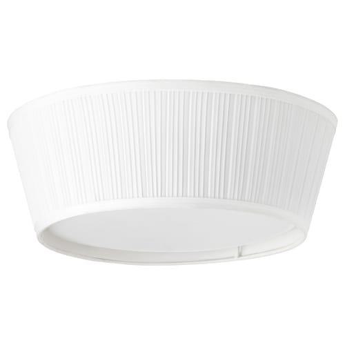 ÅRSTID ceiling lamp white 20 W 17 cm 46 cm