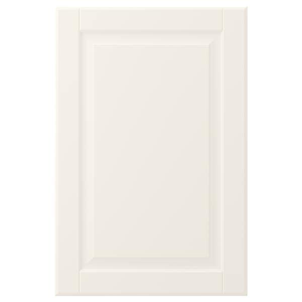 BODBYN Door, off-white, 40x60 cm