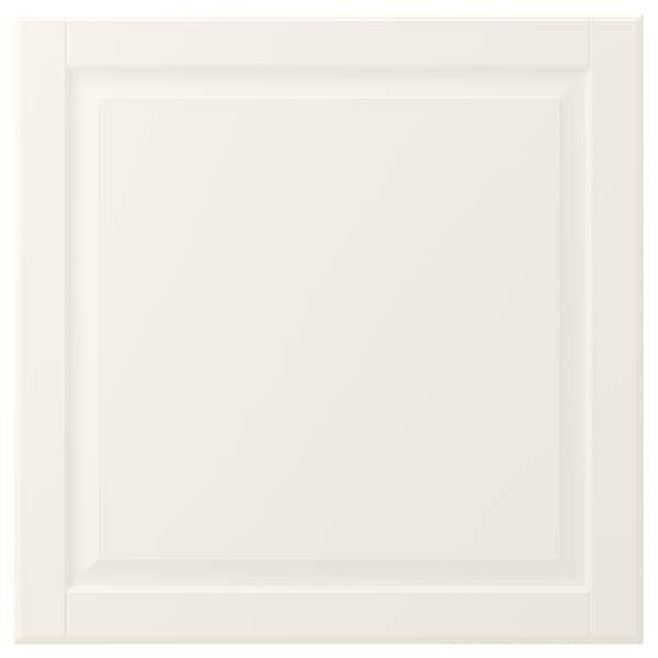 BODBYN Door, off-white, 60x60 cm