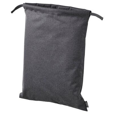 BÖRDIG Bag, grey