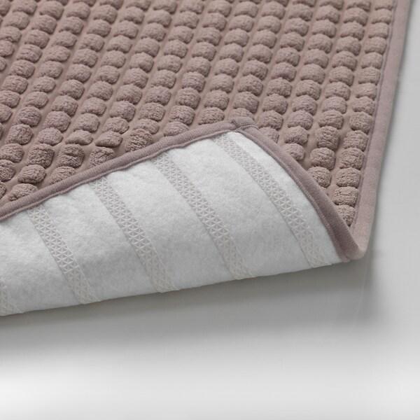 BRYNDUM kitchen mat beige 180 cm 45 cm 0.81 m² 375 g/m²