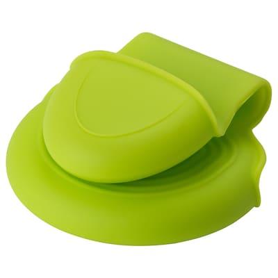 DOFTFUNKIA Pinch holder, green