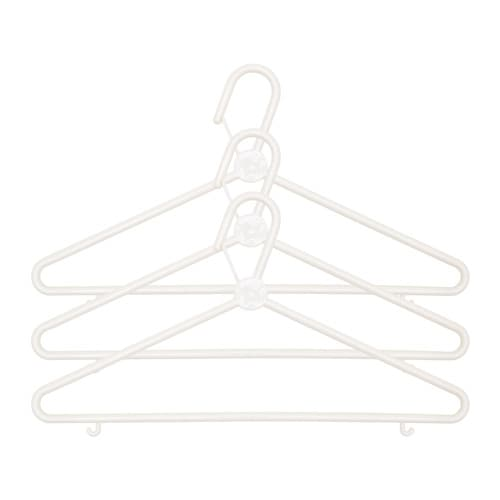 Drabbla clothes hanger ikea for Ikea clothes hangers
