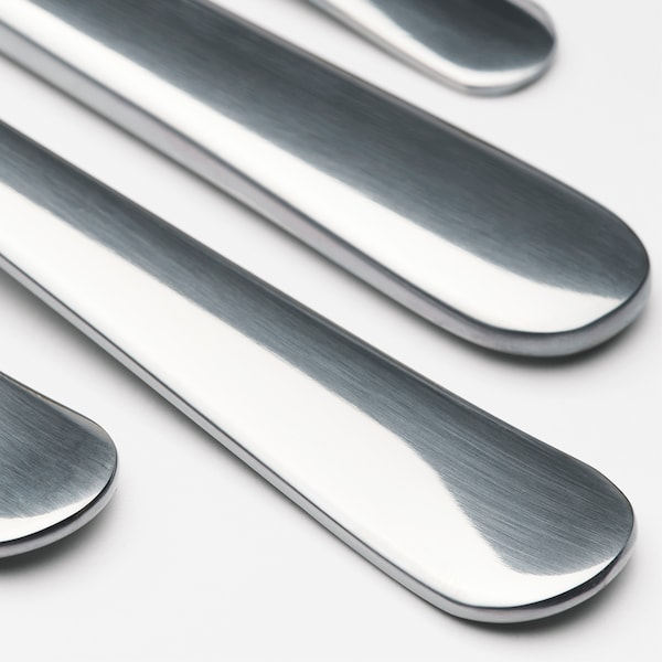 DRAGON 24-piece cutlery set, stainless steel
