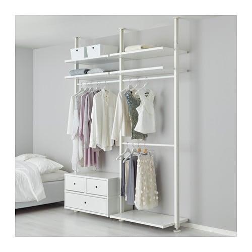 Elvarli 2 Sections Ikea