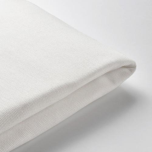 ESPEVÄR cover white 200 cm 120 cm 20 cm 200 cm 120 cm